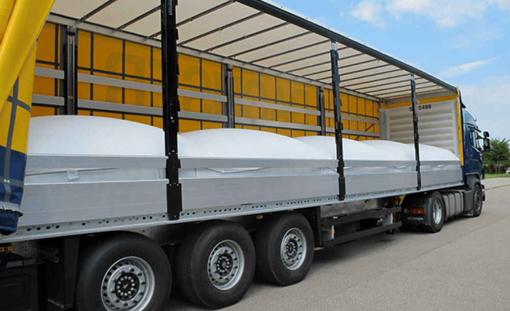 Here's How You Can Safely Convert Your Road Tanker / Tank Truck Shipments to Trucks / Dry Vans