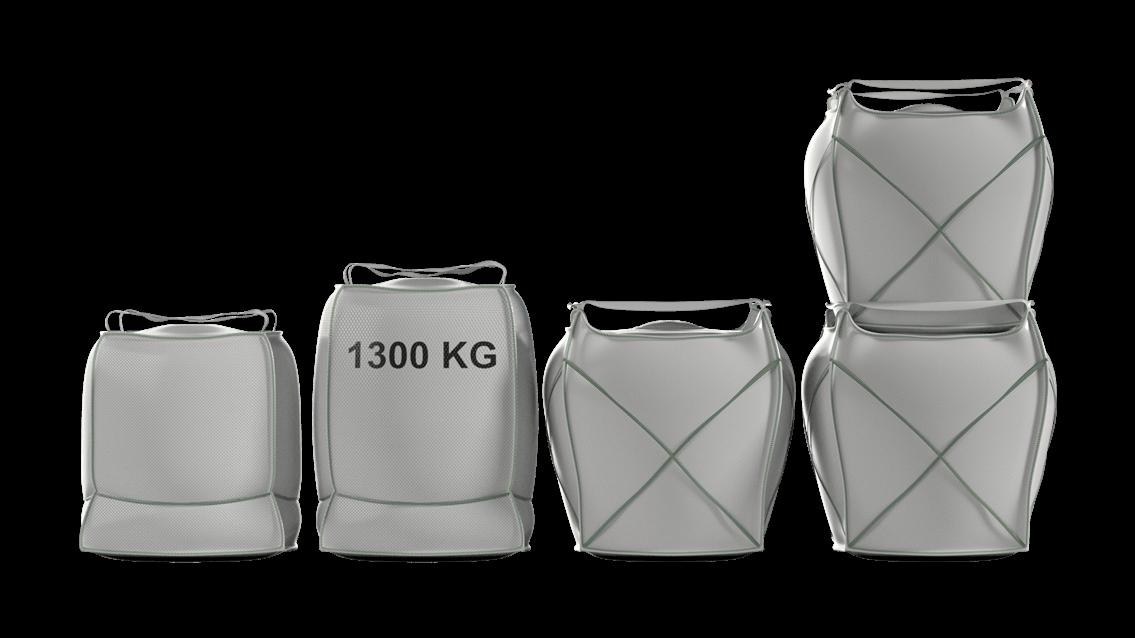 BITUMEN BAG
