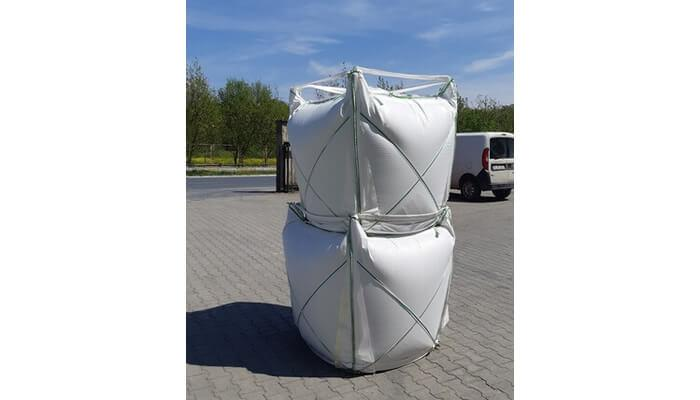 K-FLEX - COLLAPSIBLE DRUM IBC